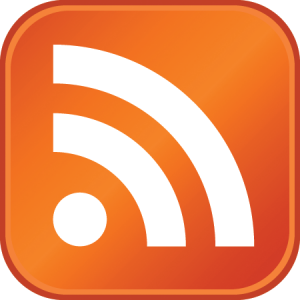 Using RSS feeds to keep updated on industry news