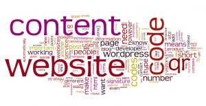 research keywords for your website content